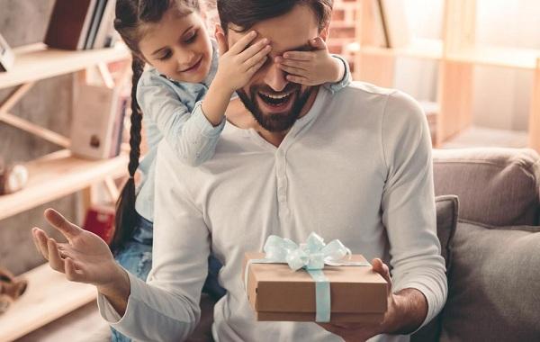 Những món quà sinh nhật cho bố cực kỳ ý nghĩa