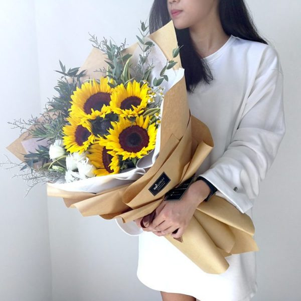 Gợi ý hoa đẹp tặng vợ 8/3 ý nghĩa nhất