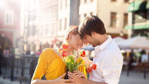 Gợi ý quà tặng bạn gái trong buổi hẹn đầu